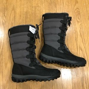 Timberland Mt Hayes Boots 6